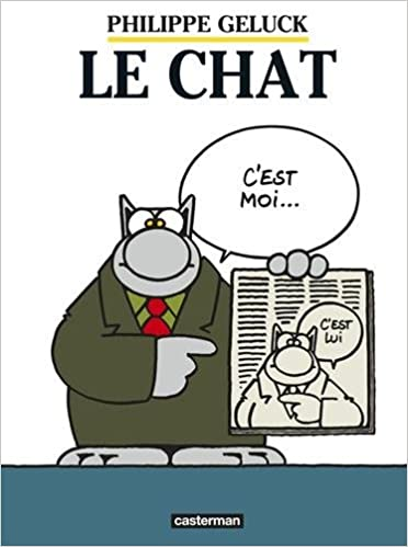 le chat tome 1