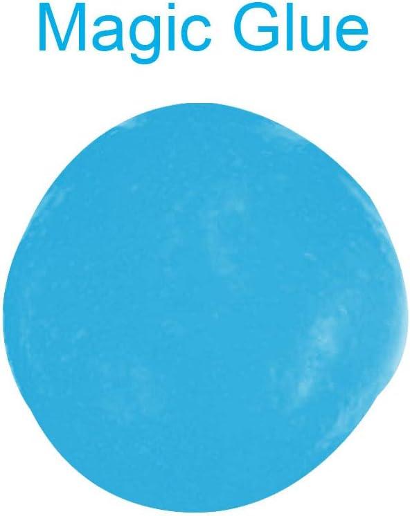 nettoyants gommeux pour Clavier Gel de silice de Nettoyage Magique Gel Collant Collant Doux XIYAO Nettoyant de poussi/ère de Colle pour Voiture