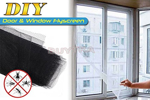 unihandbag Insect Mosquito Protector Flyscreen
