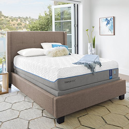 compare price tempurpedic cool breeze mattress on. Black Bedroom Furniture Sets. Home Design Ideas