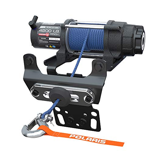 Where to find polaris winch mount for 2020 ranger?