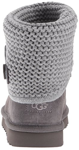 UGG UGG Women's UGG Grey Boot Boot Women's Grey Shaina Women's Shaina aaqO4wrfgn