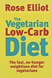 The Vegetarian Low Carb Diet