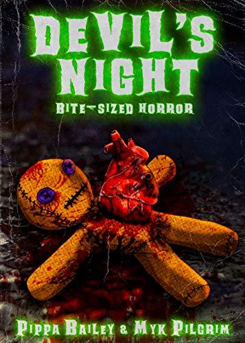 Halloween Devils Night (Devil's Night: Bite-sized Horror for)