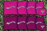 Monster Jam Madusa Replacement Cornhole Bag Set (all-weather)