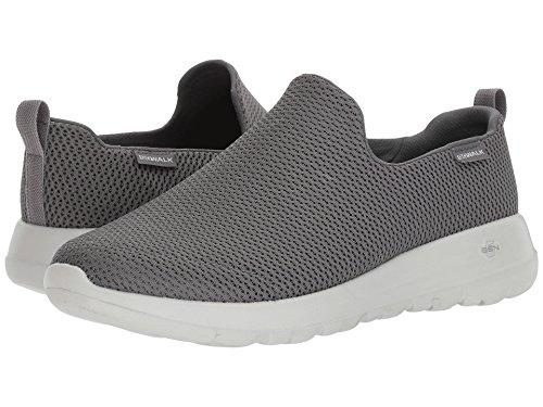 [SKECHERS(スケッチャーズ)] メンズスニーカー?ランニングシューズ?靴 Go Walk Max Charcoal 11.5 (29.5cm) D - Medium