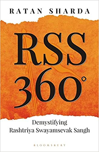 Buy RSS 360: Demystifying Rashtriya Swayamsevak Sangh Book Online at Low  Prices in India | RSS 360: Demystifying Rashtriya Swayamsevak Sangh Reviews  ...