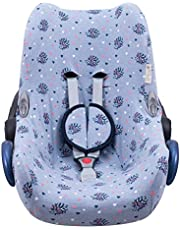JANABEBE Cover Liner Compatible with Maxi COSI Cabriofix, City, Streety Fix