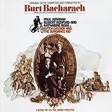 Butch Cassidy and the Sundance Kid by Burt Bacharach (2008-03-12)