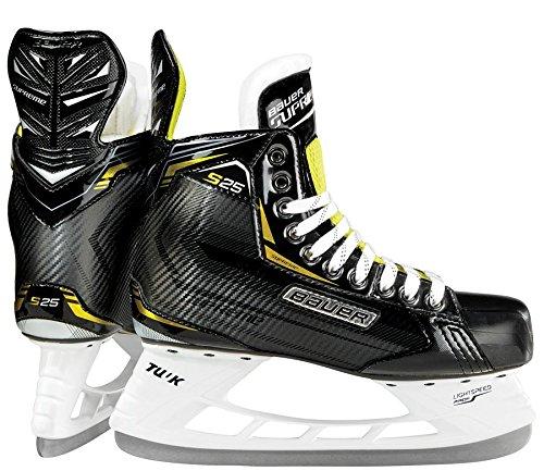Bauer Supreme S25 Senior Hockey Skates Size 12 R