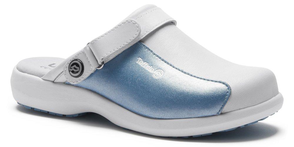 Toffeln Ultra lite 0696 - Brillante Azul 6.5 UK|Brillante Azul