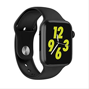 Smart Watch, Smartwatch Men ECG Heart Rate Fitness Monitor ...