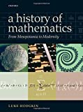 img - for A History of Mathematics: From Mesopotamia to Modernity book / textbook / text book