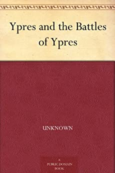 Ypres Battles ebook