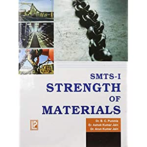 SMTS – I Strength of Materials