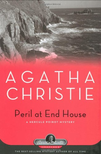 Read Online Peril at End House: A Hercule Poirot Mystery (Agatha Christie Collection) ebook