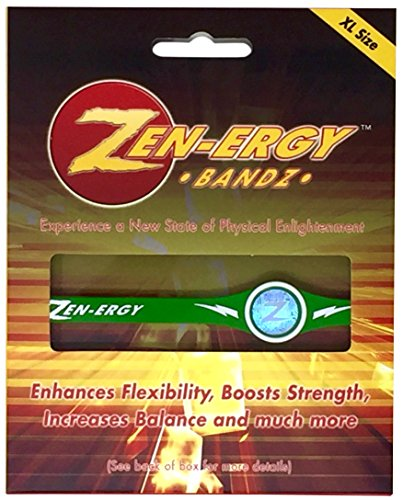power balance bracelet green - 4
