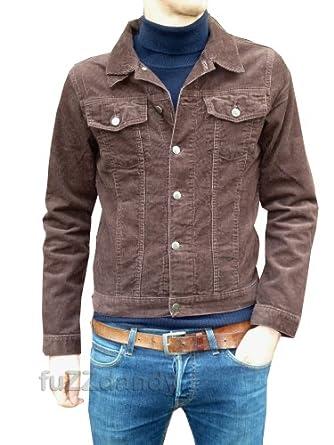 Tan Polo Jacket