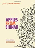 Apples from Shinar, Hyam Plutzik, 0819571679