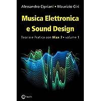 Musica elettronica e sound design: 1