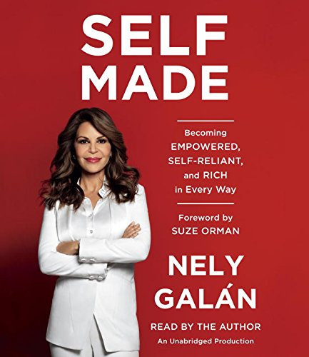 Self Made: Becoming Empowered, Self-Reliant, and Rich in Every Way by Random House Audio