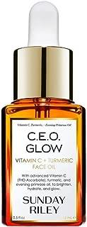 product image for Sunday Riley C.E.O. Glow Vitamin C & Turmeric Face Oil