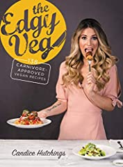 Vegan Food You Actually Want to Eat         Who says you have to give up your insatiable need for comfort food just because you want to eat better for yourself, animals and the planet? Enter: The Edgy Veg, the YouTube sensation (with ...