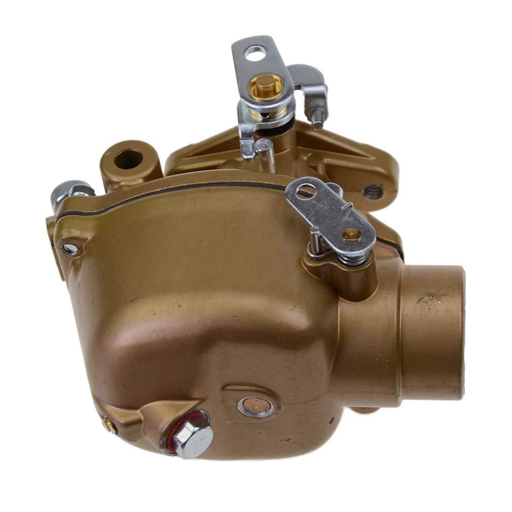 204 203 202 50 150 135 WOOSTAR 533969M91 Carburetor with Gaskets For Massey Ferguson Carburetor 35 F40