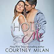 Hold Me: Cyclone, Volume 2 | Courtney Milan