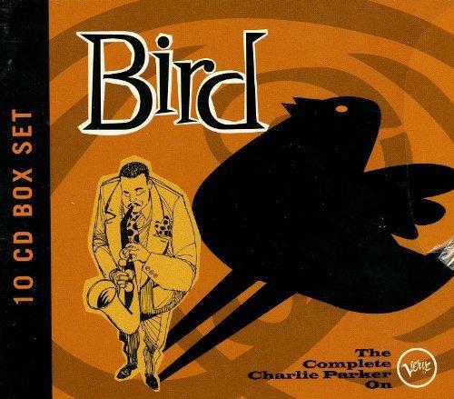Bird: the Complete Charlie (Complete Bird)
