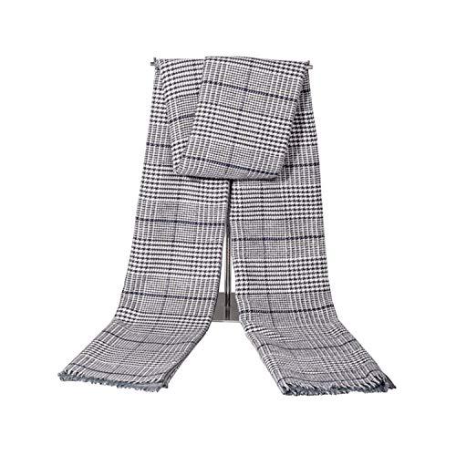 autunno Amdxd Hen inverno stile Women Cotton 185cm Foulard 03 per IxPwB4Sxq