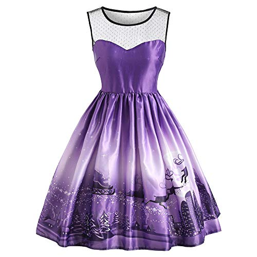 Christmas Dress Costumes for Girls, Disney Women, Baby Girl, A Line Swing Dress for Women, 2018 Christmas Lace Patchwork Dresses for -
