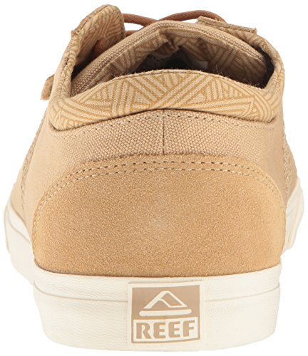 Rif Heren Ridge Fashion Sneaker Tan