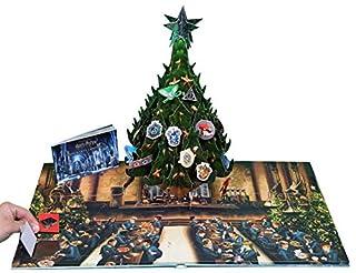 Harry Potter: A Hogwarts Christmas Pop-Up (Advent Calendar) (1683839005) | Amazon price tracker / tracking, Amazon price history charts, Amazon price watches, Amazon price drop alerts