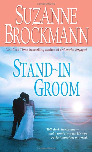 Groom Stand (Stand-in Groom: A Novel)