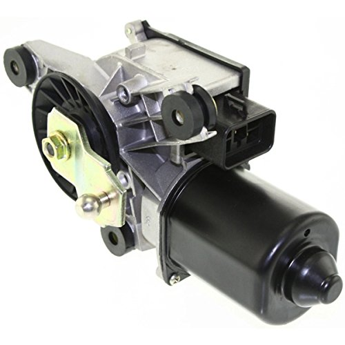 Diften 620-A0231-X01 - New Wiper Motor Front S10 Pickup Chevy Olds GMC Jimmy Chevrolet Blazer S-10