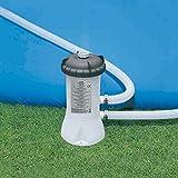 Intex Filter Pump for Swimming Pools up to 15' diameter #56638