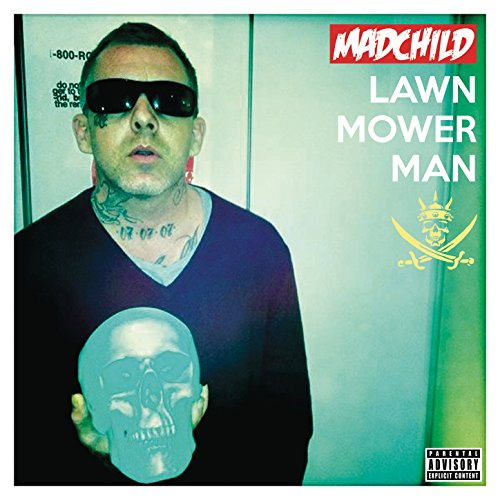 Lawn Mower Man [Explicit]