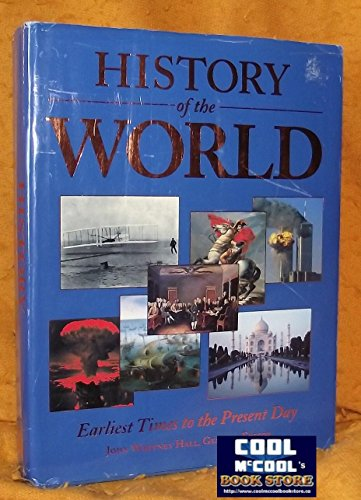 The history of the world from 1800 to present essay