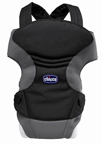 6fa27672367c Buy Chicco Go Baby Back Carriers (Black) Online at Low Prices in India -  Amazon.in