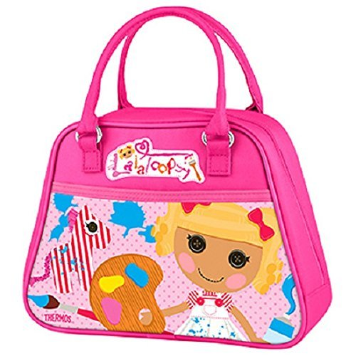 Thermos Lunch Kit - Lalaloopsy]()