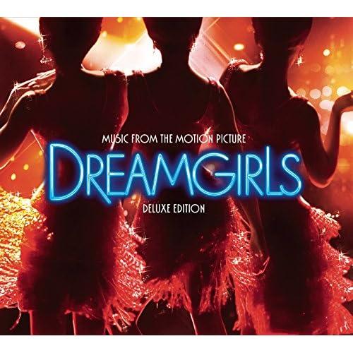 amazoncom dreamgirls soundtrack dreamgirls motion