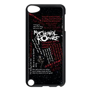 Love the Life You Live For Ipod Touch 5 Cover 5G/5th Generation Case Hard Plastic Back Cover Case