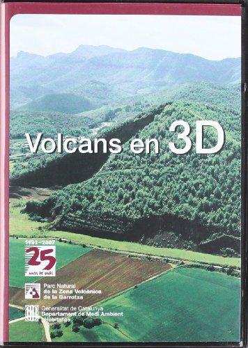 Descargar Libro Volcans En 3d Desconocido