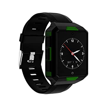 OMZBM Android 6,0 4G SIM WiFi Bluetooth Smart Watch Phone 1,54 ...