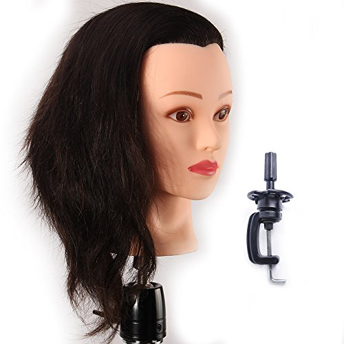 Where to buy the best human hair mannequin? Review 2017 : Product ...