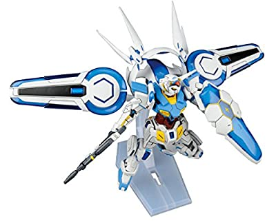 Bandai Hobby 1/144 HG G-Reco Gundam G-Self with Perfect Pack Action Figure