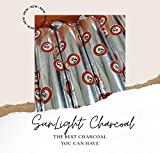 Charcoal Tablets For Incense– Quick Light