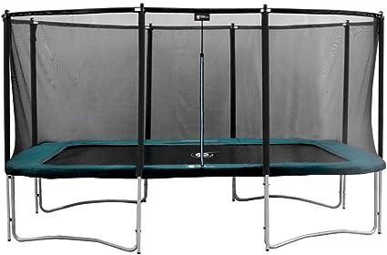 France Apollo Sport - Cama elástica Rectangular (300 cm): Amazon ...
