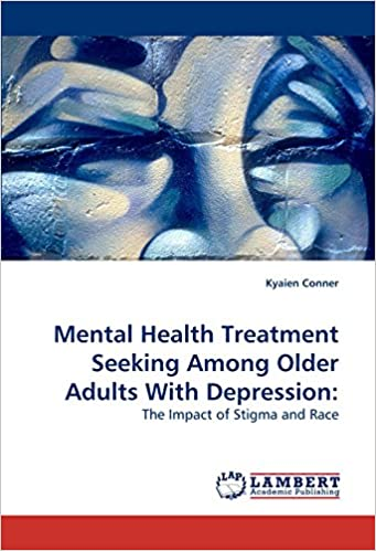 Mental Health Treatment Seeking Among Older Adults With Depression